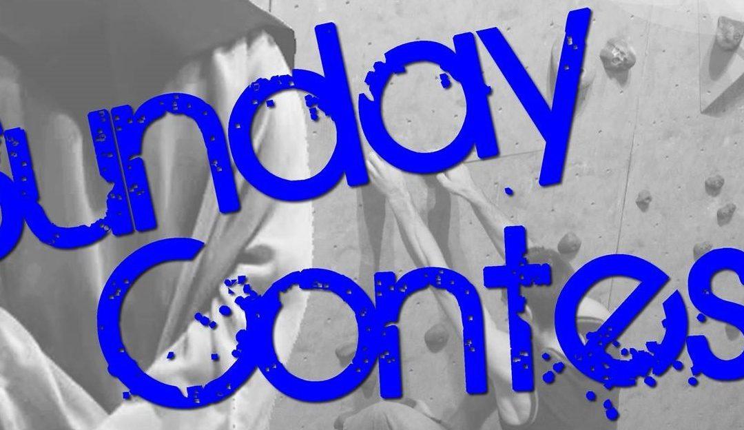 Sunday Contest