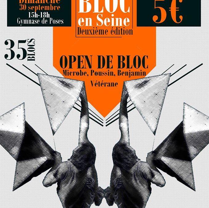 Micro Bloc en Seine #2 – Résultats