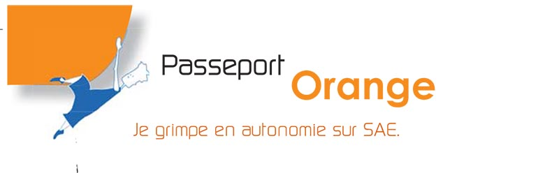 Session passeport orange – Samedi 20 octobre 2018 – Gymnase Nelson Mandela