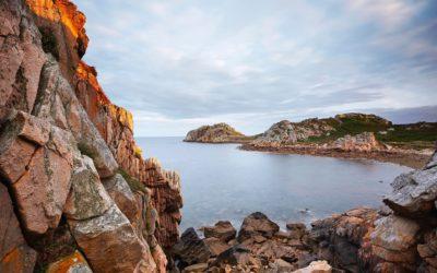 Séjour à Morlaix : de la pluie, du soleil, la mer et …